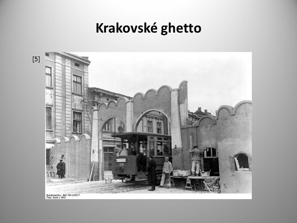 Krakovské ghetto [5]